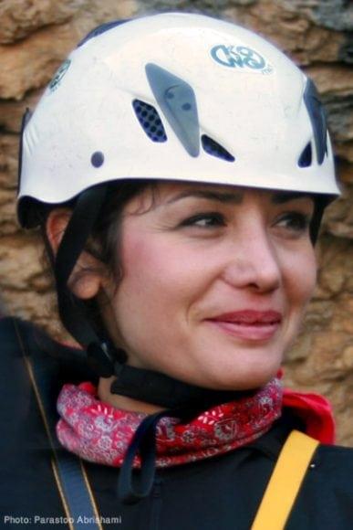 Leila Esfandiari