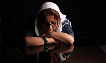 نامه مهسا امرآبادی از زندان اوین به همسرش در زندان رجایی شهر