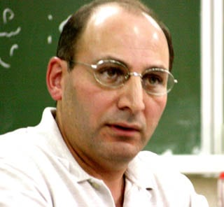 Ramin Jahanbegloo