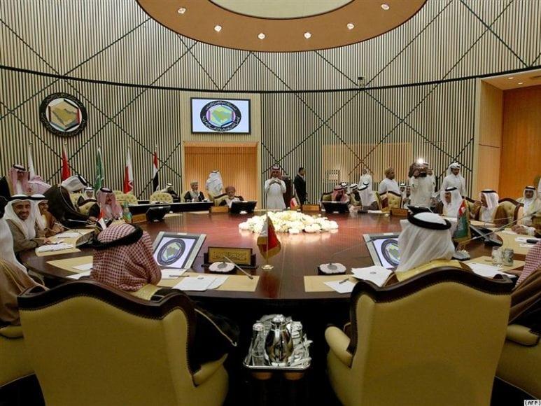 ایران نامه شورای همکاری خلیج فارس را پس فرستاد