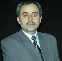 Ahmad parvani
