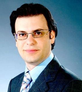Alborz Rahmani