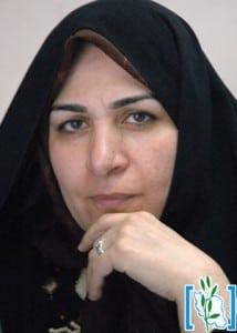 Fakhrossadat MohtashamiPour
