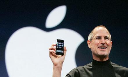 استیو جابز، مدیرعامل خلاقترین و با ارزشترین شرکت فن آوری جهان استعفا داد