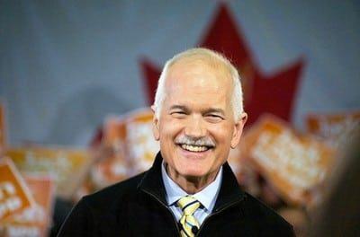 پیرامون آخرین نامه جک لیتون سیاستمدار محبوب کانادا