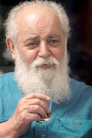دو شعر از دو شاعر معاصر ایران