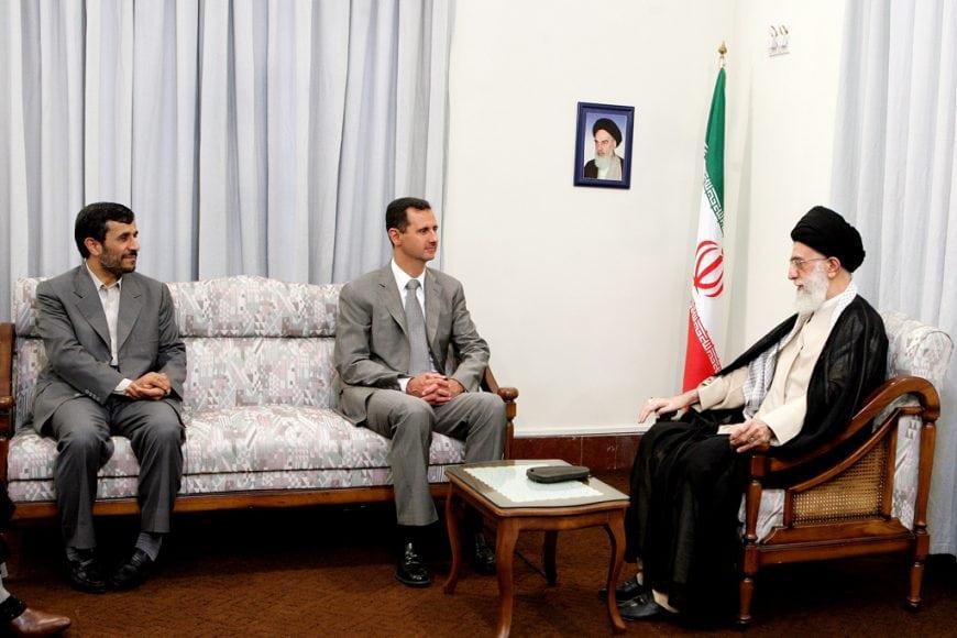 KhameneiAssad