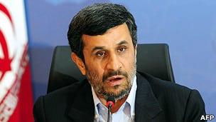 احمدی نژاد: سکوت ما طولانی نخواهد بود