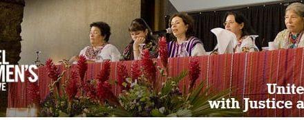 فراخوان «ابتکار زنان نوبل»؛ کمپین بین المللی برای متوقف کردن تجاوز و خشونت های جنسی در جنگ