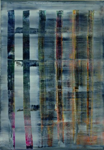 Abstract Painting, 1992-richter