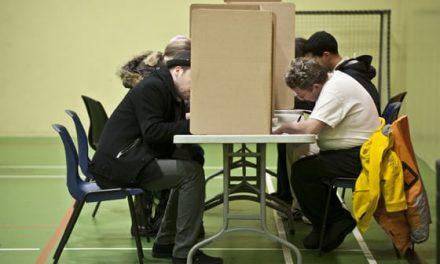ایرانی تباران و آزمون انتخابات شهرداری ها