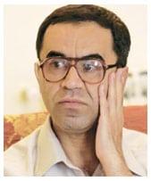 Reza Alijani
