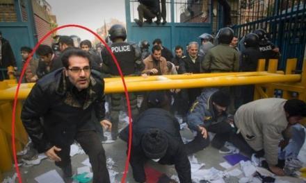 حمله به اماکن سفارت بریتانیا در تهران از زبان سفیر