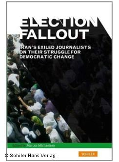 «به دنبال کابوس مشترک روزنامهنگاران تبعیدی ایران»
