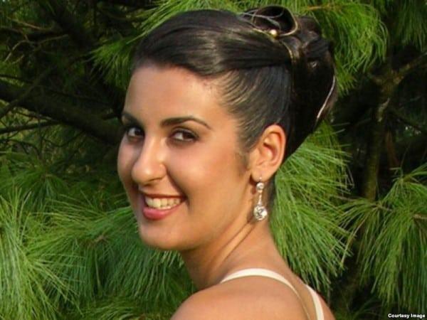 Poyandeh Nazanin
