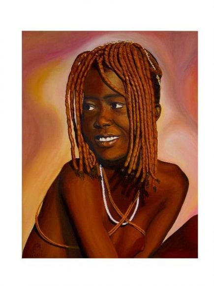 9079212African girl 1 small