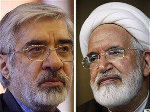 Mousavi-Karoubi