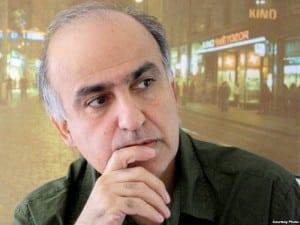 زنان برهنه در سینمای ایران – گفتوگو با پرویز جاهد