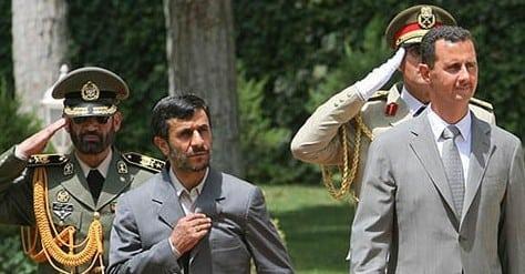 Asad-Ahmadinejad-departure