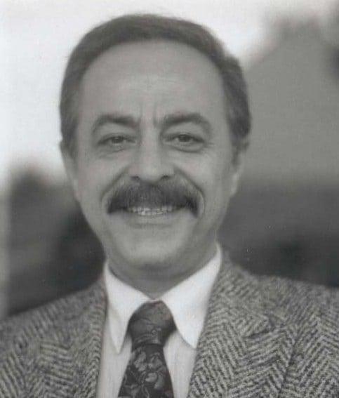 بهمنِ بیدادگر