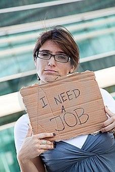 بیکاری زنان و نقش هژمونیک دولت