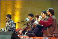 shajarian-alizade-kalhor-homaioun