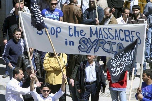 syria-uprising