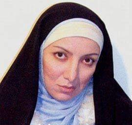پیام تبریک باران سلحشور دختر فرجالله سلحشور به اصغر فرهادی