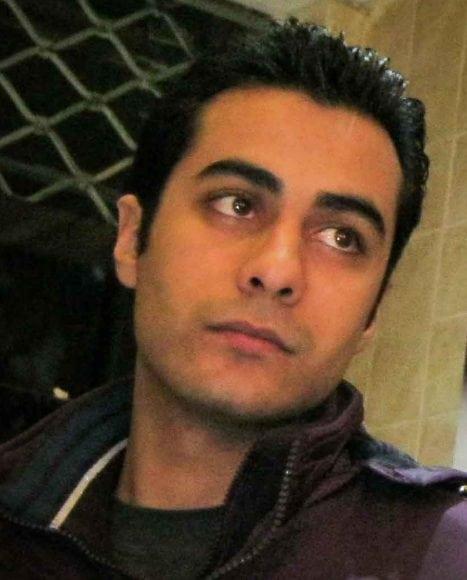 پنج شعر از محمد حسینی مقدم