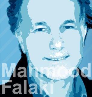 محمود فلکی: تا ابد نمیشود ادبیات مهاجرت داشت