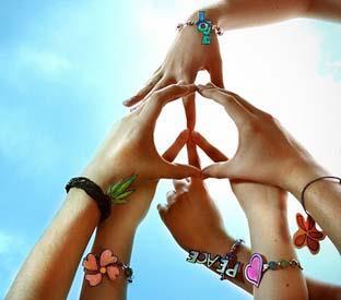 صلح و چشم انداز حقوق بشر