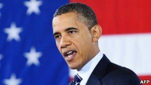 اوباما خطاب به ایران و اسرائیل: بلوف نمیزنم