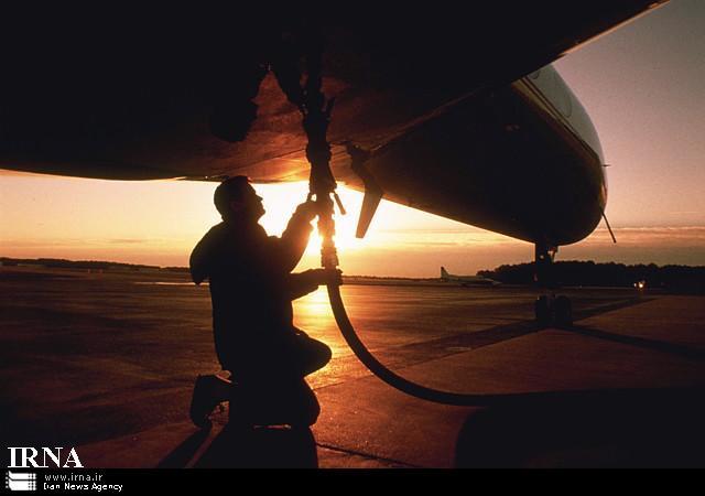 سوخت هواپیما ناگهان 3 برابر گران شد