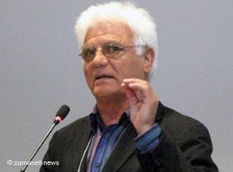 پیام رضا علامهزاده