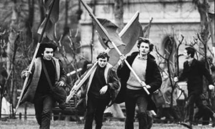 انقلاب نه، بی نظمی سازنده