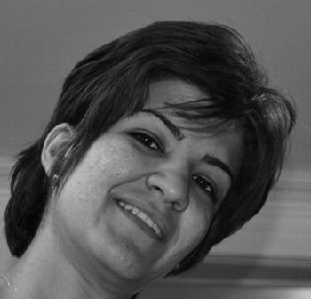 پنج شعر از سارا خلیلی جهرمی