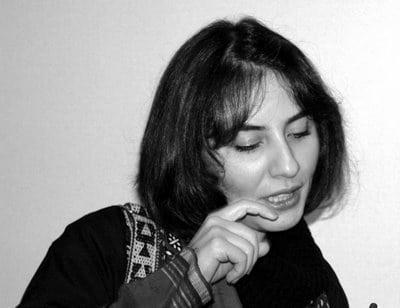 شیدا محمدی: کسی که مهاجرت میکند انسان خوشبختی نیست