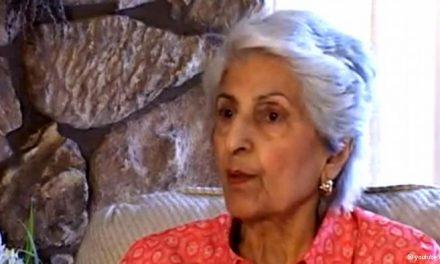 ستاره فرمانفرماییان، مادر مددکاری در ایران، درگذشت