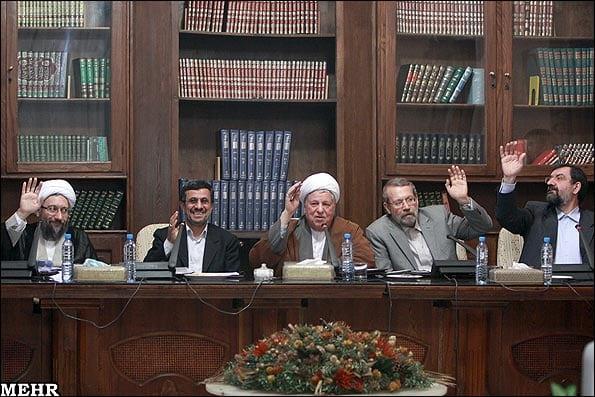 مصوبه ای که موجب وحدت هاشمی و احمدی نژاد و لاریجانی ها شد