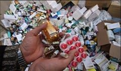 گزارشی از وضع بحرانی دارو و صنعت داروسازی در کشور