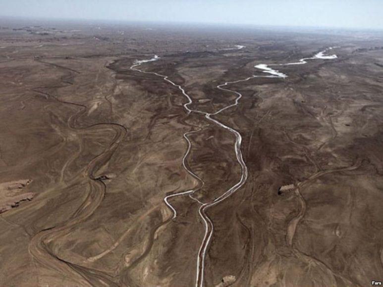 آبگیری سد گتوند؛ «۴۰ هزار آواره و نابودی آثار اشکانی»
