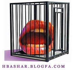 نادیده گرفتن آزادی انسانها را محکوم میکنیم