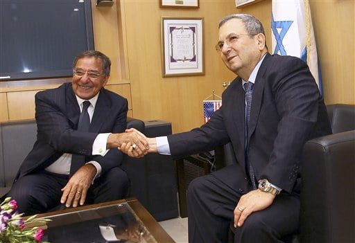 سفر وزیر دفاع آمریکا به اسرائیل بخاطر «نگرانی از ایران و سوریه»
