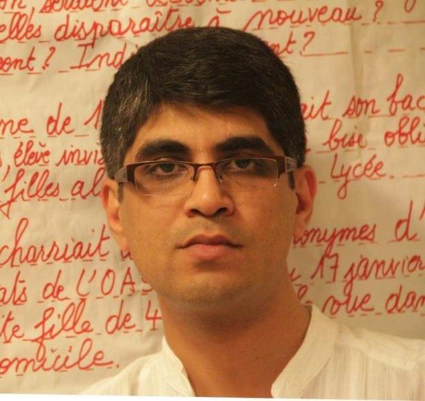 Ali Mohtadi