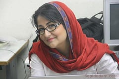 Mahsa Amrabadi