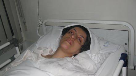 ابراز نگرانی عمیق انجمن قلم بینالملل از سلامتی و امنیت جانی نرگس محمدی