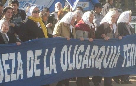 آرژانتین راه نشان می دهد