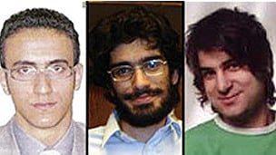 مراسم سومین سالگرد کشتهشدگان کهریزک در تهران برگزار شد