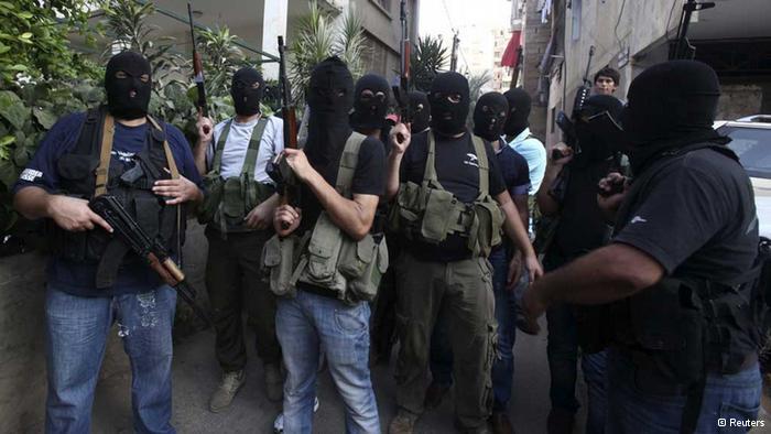 لبنان؛ جبهه پنهان جنگ داخلی سوریه