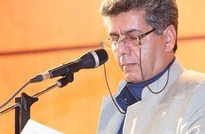 محمدرضا عالیپیام متخلص به «هالو»، شاعر و طنزپرداز دستگیر شد